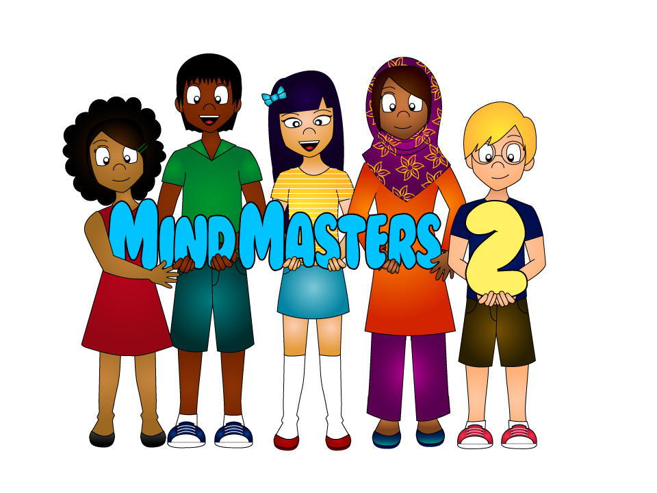 Photo du logo de MindMasters 2