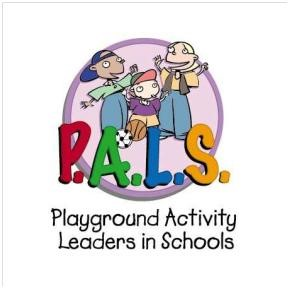 Playground Activity Leaders in Schools (PALS)