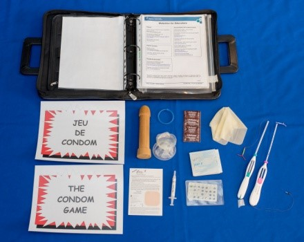 Photo of Sexuality Kit