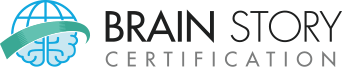 The Brain Story Certification logo