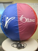 Photo of Omnikin ball