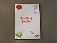 Smelling Smelly DVD