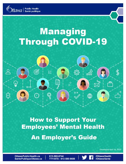 Image of Managing Through COVID-19 Guide