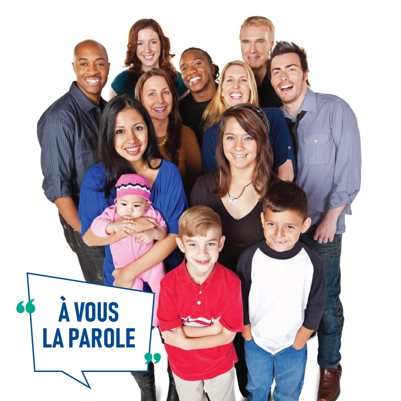 Soutien parental entre parents